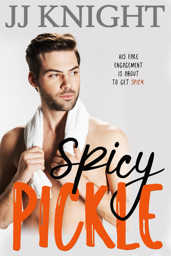 Spicy Pickle cover